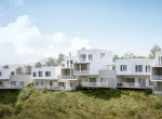 Minthis Apartments Pafos Cyprus-1